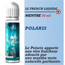 Le French Liquide - POLARIS - 50ml