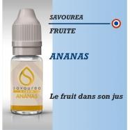 Savourea - ANANAS - 10ml