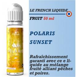 Le French Liquide - POLARIS SUNSET - 50ml