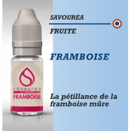 Savourea - FRAMBOISE - 10ml