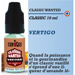 Classic Wanted - VERTIGO - 10ml