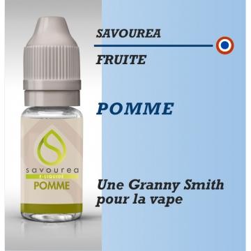 Savourea - POMME - 10ml