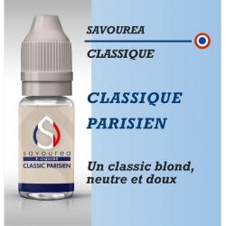 Savourea - CLASSIC PARISIEN - 10ml