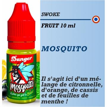 Swoke - MOSQUITO - 10ml