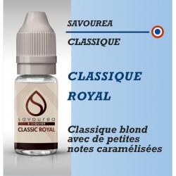 Savourea - CLASSIC ROYAL - 10ml