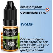 Religion Juice - VRAAP - 10ml