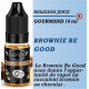 Religion Juice - BROWNIE BE GOOD - 10ml