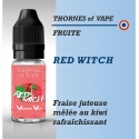 Thrones of Vape - RED WITCH - 10ml