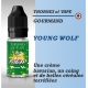 Thrones of Vape - YOUNG WOLF - 10ml