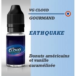 VG Cloud - EARTHQUAKE - 10ml