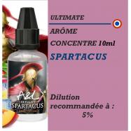 ULTIMATE - ARÔME SPARTACUS - 30 ml