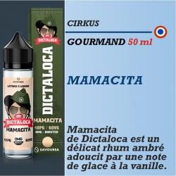 Dictator - DICTALOCA MAMACITA - 50ml