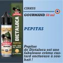 Dictator - DICTALOCA PEPITAS - 50ml