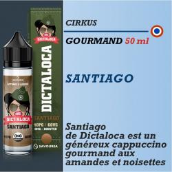 Dictator - DICTALOCA SANTIAGO - 50ml