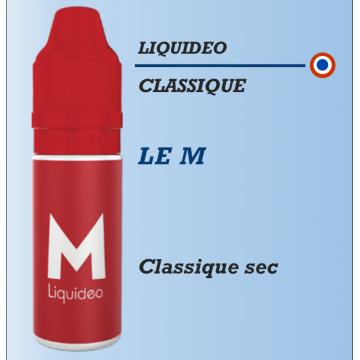 Liquideo - LE M - 10ml