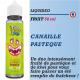 Liquideo - CANAILLE PASTEQUE - 50ml