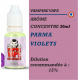 VAMPIRE VAPE - ARÔME PARMA VIOLETS - 30 ml