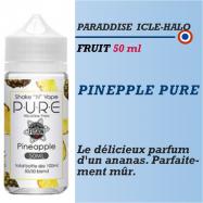 Halo - Paradise Icle - PINEAPPLE PURE - 50ml