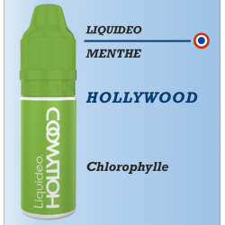 Liquideo - HOLLYWOOD - 10ml