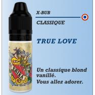Xbud - TRUE LOVE - 10ml