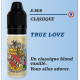 Xbud - TRUE LOVE - 10ml