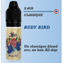 Xbud - BUDY BIRD - 10ml