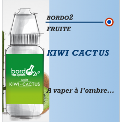 Bordo2 - KIWI CACTUS - 10ml