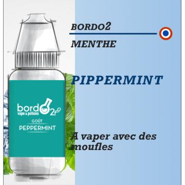 Bordo2 - PEPPER MINT - 10ml