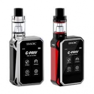KIT GPRIV + TFV8 BIG BABY par SMOKTECH