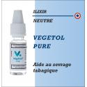 Ilixir - VEGETOL PURE - 10ml