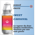 Bordo2 - SWEET CARNAVAL - 10ml