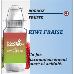 Bordo2 - KIWI FRAISE - 10ml - FS
