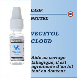 Ilixir - VEGETOL CLOUD - 10ml