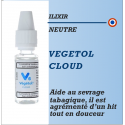 Ilixir - VEGETOL CLOUD - 10ml