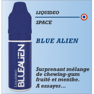 Liquideo - BLUE ALIEN - 10ml