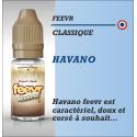 Feevr - HAVANO - 10ml