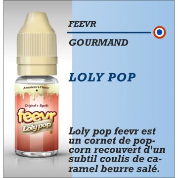 Feevr - LOLY POP - 10ml