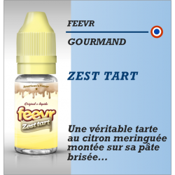 Feevr - ZEST TART - 10ml
