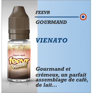 Feevr - VIENATO - 10ml lot de 3 fioles