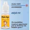Olala vape - DEJA VU - 10ml