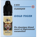 Xbud - GOLD TIGER - 10ml