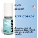 D'Lice - PINA COLADA - 10ml