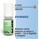 D'Lice - POMME VERTE - 10ml