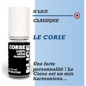 D'Lice - CORSE - 10ml