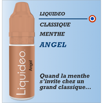 Liquideo - ANGEL - 10ml