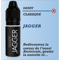 Dandy - JAGGER - 10ml