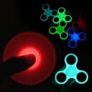 Hand Spinner Fluorescent